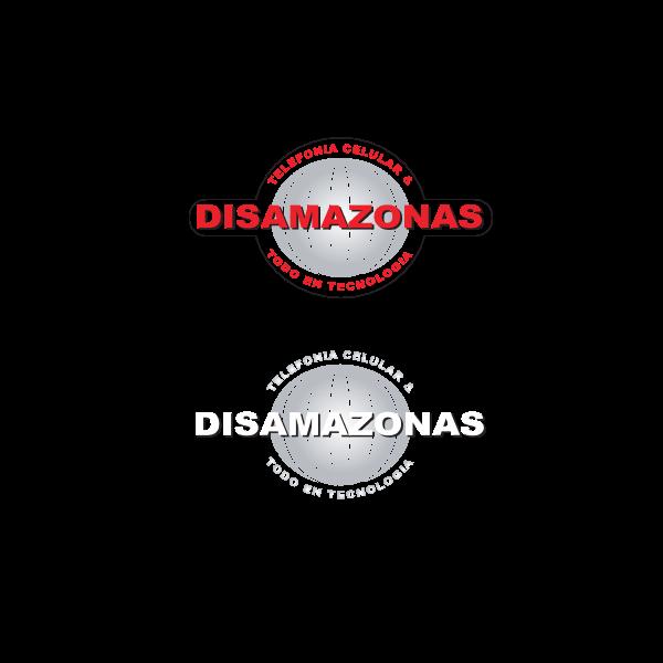 Disamazonas Logo ,Logo , icon , SVG Disamazonas Logo