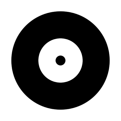 disc ,Logo , icon , SVG disc