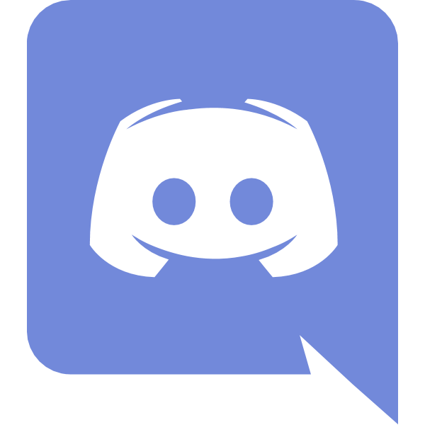 Discord ,Logo , icon , SVG Discord