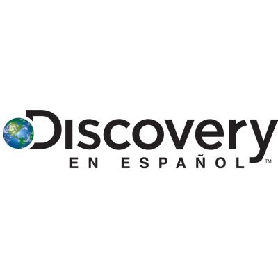 Discovery en Español Logo ,Logo , icon , SVG Discovery en Español Logo