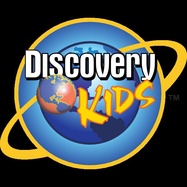 Discovery Kinds Logo ,Logo , icon , SVG Discovery Kinds Logo