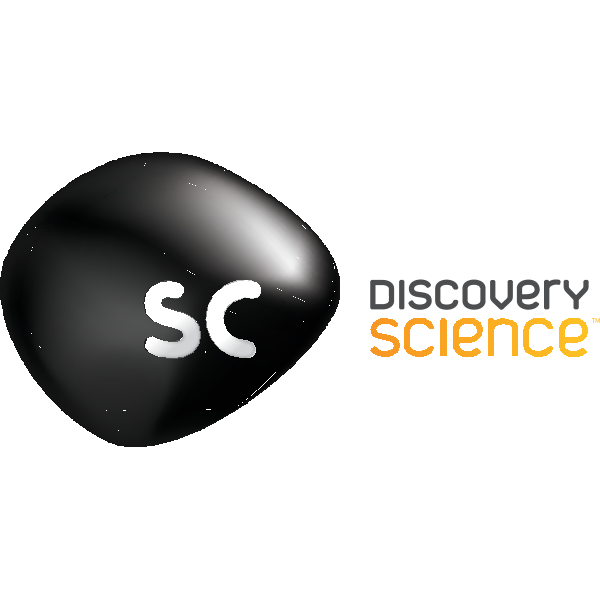 Discovery Science Logo ,Logo , icon , SVG Discovery Science Logo