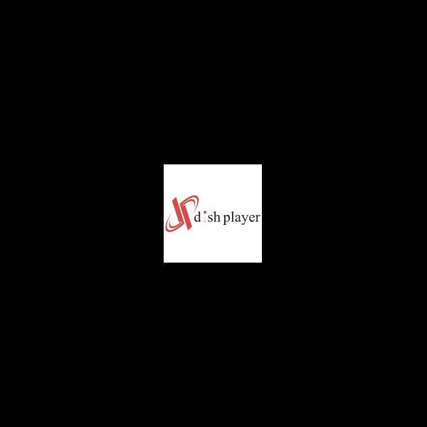 Dish Player Logo ,Logo , icon , SVG Dish Player Logo