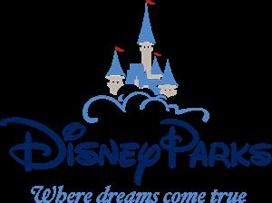 Disney Parks Logo ,Logo , icon , SVG Disney Parks Logo