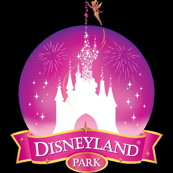 Disneyland Park Logo ,Logo , icon , SVG Disneyland Park Logo