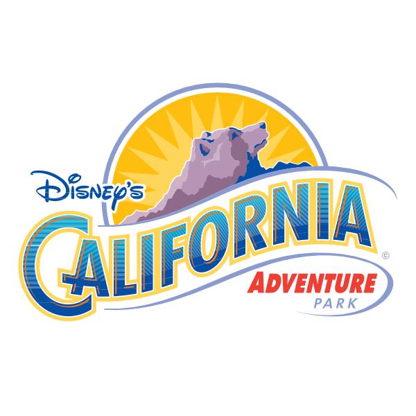 Disney's California Adventure Park Logo ,Logo , icon , SVG Disney's California Adventure Park Logo