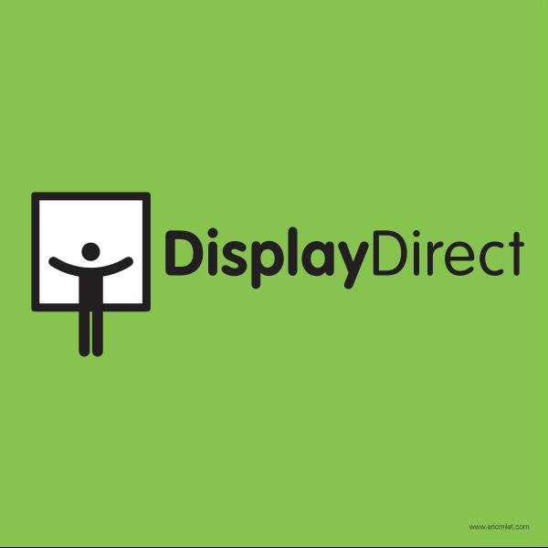 Display Direct Logo ,Logo , icon , SVG Display Direct Logo