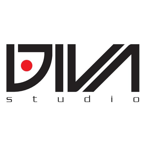 Diva Studio Logo ,Logo , icon , SVG Diva Studio Logo