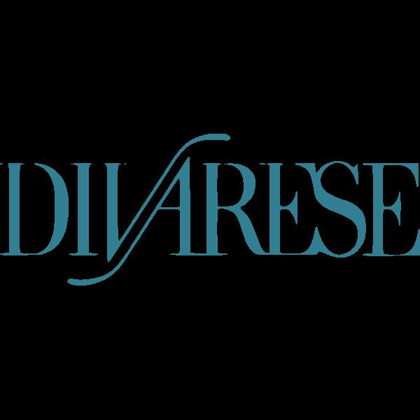 DIVARESE ,Logo , icon , SVG DIVARESE