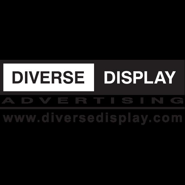 Diverse Display Advertising Logo ,Logo , icon , SVG Diverse Display Advertising Logo