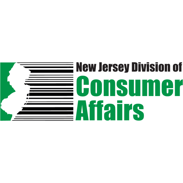 Division of Consumer Affairs New Jersey Logo ,Logo , icon , SVG Division of Consumer Affairs New Jersey Logo