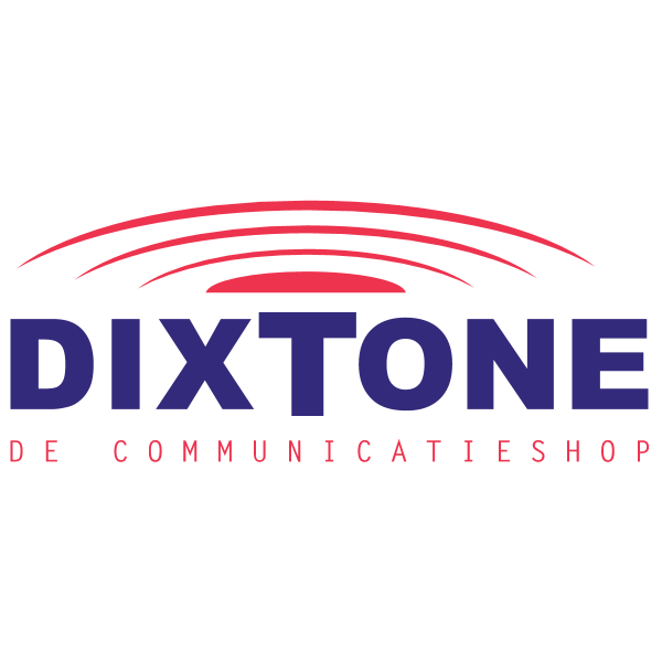 Dixtone Logo ,Logo , icon , SVG Dixtone Logo
