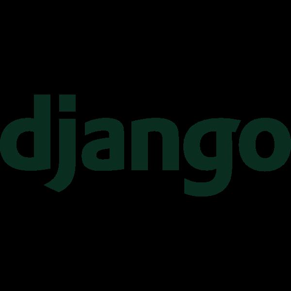 Django Community ,Logo , icon , SVG Django Community