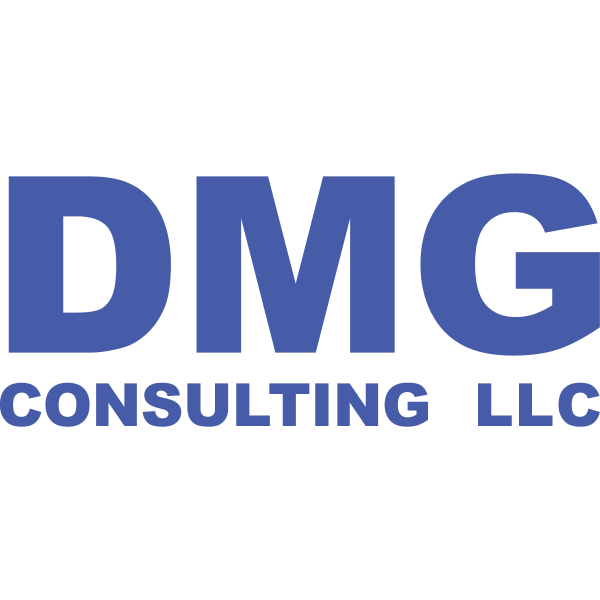 DMG Consulting Logo ,Logo , icon , SVG DMG Consulting Logo