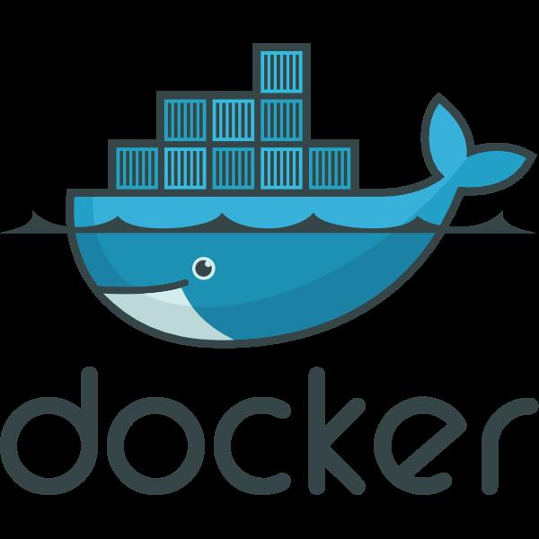 Docker ,Logo , icon , SVG Docker