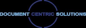 Document Centric Solutions DCS Logo ,Logo , icon , SVG Document Centric Solutions DCS Logo