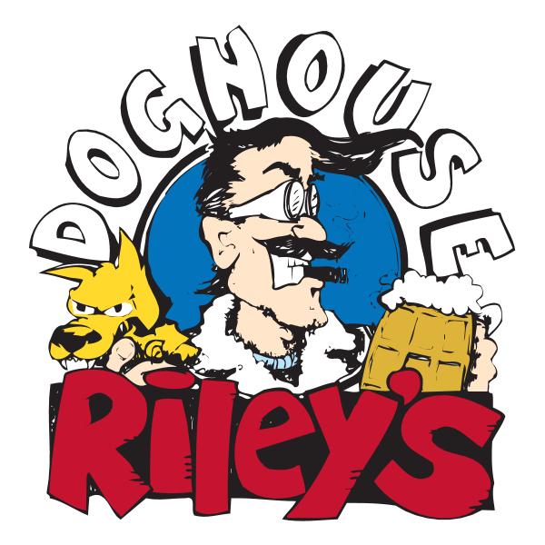 Dog House Riley's Logo ,Logo , icon , SVG Dog House Riley's Logo