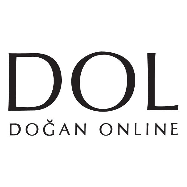 Dogan Online DOL Logo ,Logo , icon , SVG Dogan Online DOL Logo
