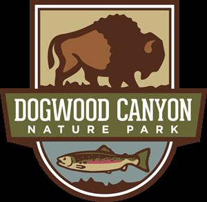 Dogwood Canyon Nature Park Logo ,Logo , icon , SVG Dogwood Canyon Nature Park Logo