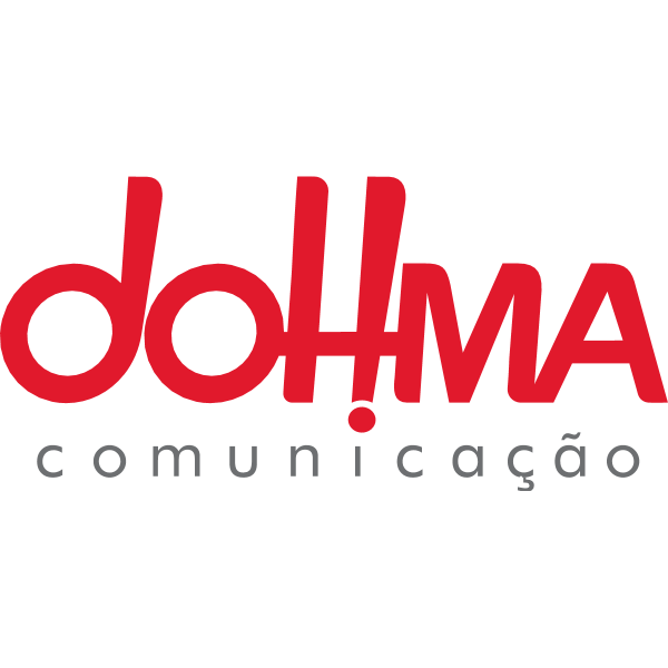 Dohma Comunicação Logo ,Logo , icon , SVG Dohma Comunicação Logo