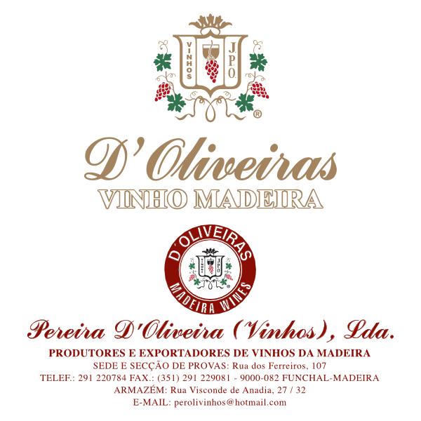 D'Oliveiras Logo ,Logo , icon , SVG D'Oliveiras Logo
