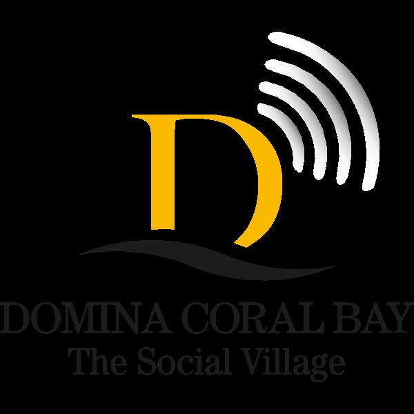 Domina Coral Bay Logo ,Logo , icon , SVG Domina Coral Bay Logo