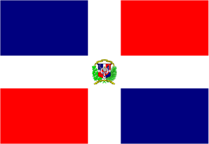 dominican republic Logo ,Logo , icon , SVG dominican republic Logo