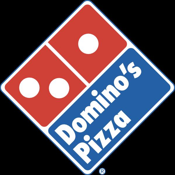 Dominos Pizza ,Logo , icon , SVG Dominos Pizza