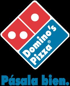 Dominos Pizza Pasala Bien Logo ,Logo , icon , SVG Dominos Pizza Pasala Bien Logo
