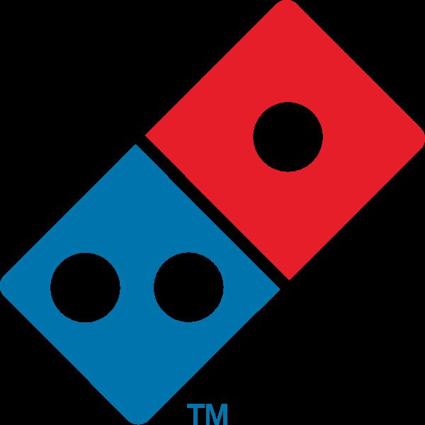 Domino's ,Logo , icon , SVG Domino's