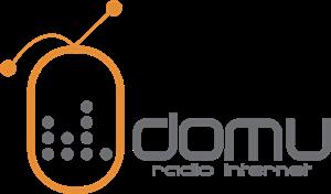 domu radio internet Logo ,Logo , icon , SVG domu radio internet Logo