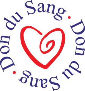 don du sang Logo ,Logo , icon , SVG don du sang Logo