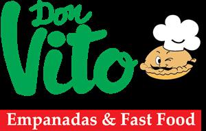 Don Vito Empanadas Logo ,Logo , icon , SVG Don Vito Empanadas Logo