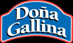 Doña gallina Logo ,Logo , icon , SVG Doña gallina Logo