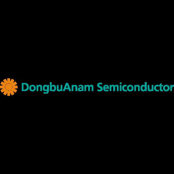 DongbuAnam Semiconductor Logo ,Logo , icon , SVG DongbuAnam Semiconductor Logo