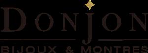 Donjon Bijoux & Montres Logo ,Logo , icon , SVG Donjon Bijoux & Montres Logo