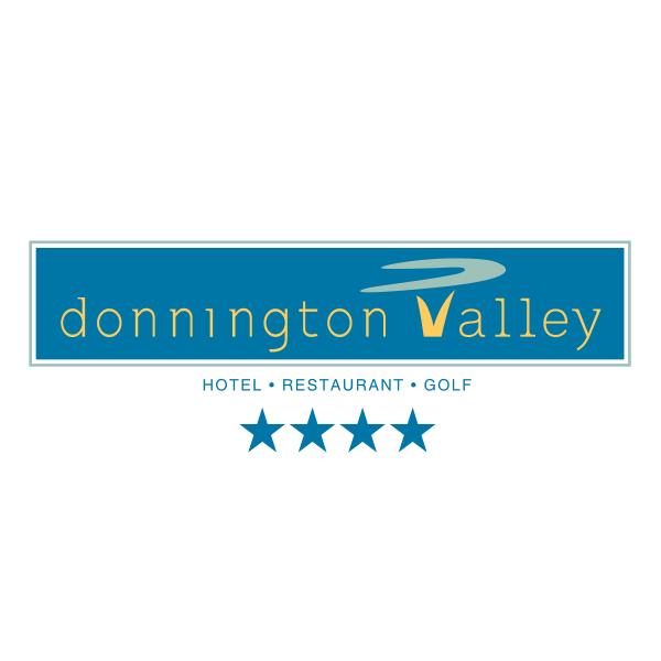 Donnington Valley Logo