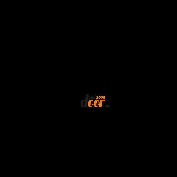 Door 2000 Logo ,Logo , icon , SVG Door 2000 Logo
