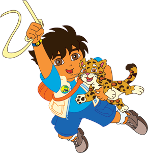 Dora the Explorer Logo ,Logo , icon , SVG Dora the Explorer Logo