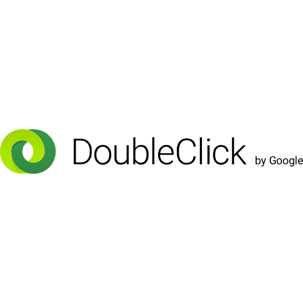 DoubleClick by Google ,Logo , icon , SVG DoubleClick by Google