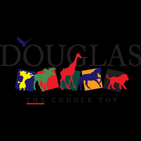 Douglas Cuddle Toy Logo ,Logo , icon , SVG Douglas Cuddle Toy Logo