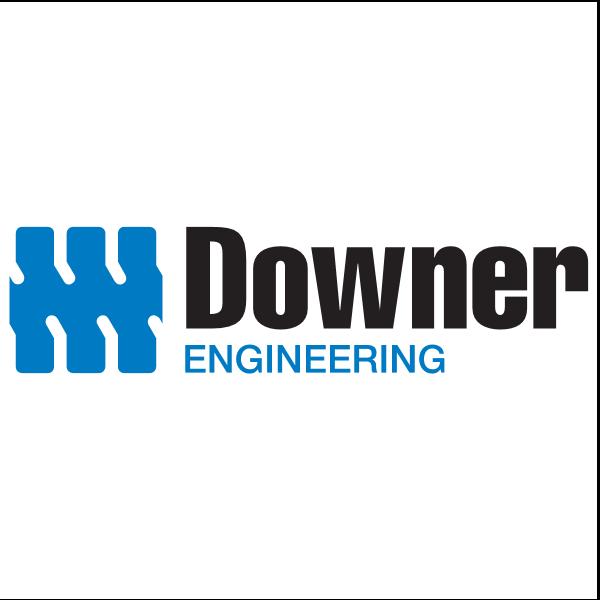 Downer Engineering Logo ,Logo , icon , SVG Downer Engineering Logo