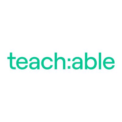 teach:able ,Logo , icon , SVG teach:able