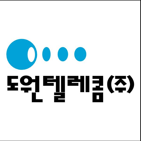 Dowon Telecom Logo ,Logo , icon , SVG Dowon Telecom Logo