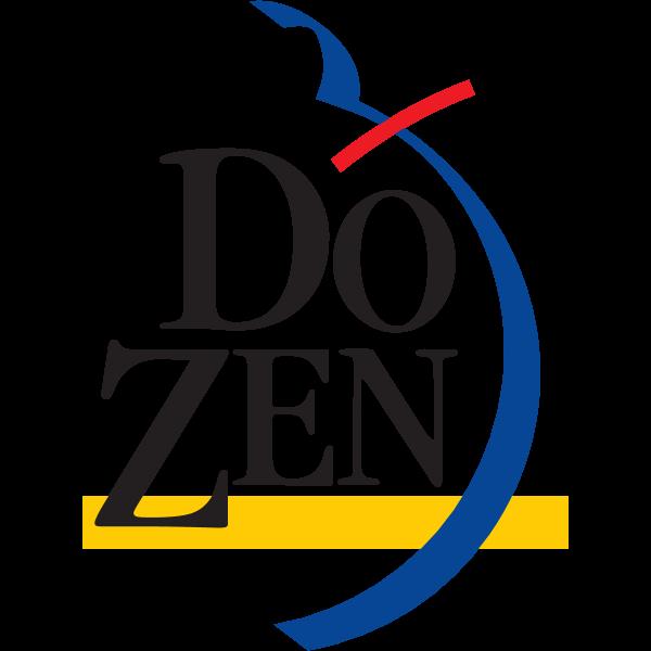 Dozen Logo ,Logo , icon , SVG Dozen Logo