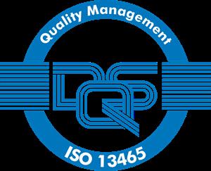 DQS Logo ,Logo , icon , SVG DQS Logo