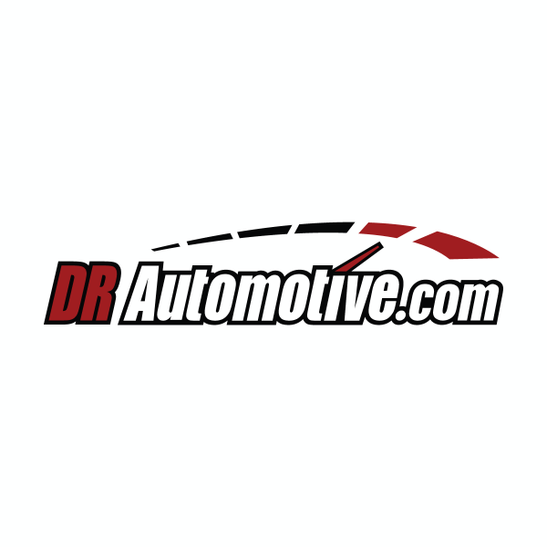 DR Automotive Logo ,Logo , icon , SVG DR Automotive Logo