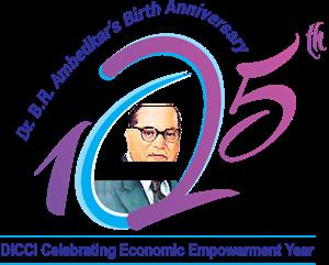 DR. B.R AMBEDKAR 125TH BIRTH ANNIVERSARY CELEBRATI Logo ,Logo , icon , SVG DR. B.R AMBEDKAR 125TH BIRTH ANNIVERSARY CELEBRATI Logo