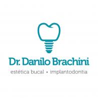 Dr Danilo Brachini Logo ,Logo , icon , SVG Dr Danilo Brachini Logo