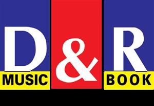 D&R Logo ,Logo , icon , SVG D&R Logo
